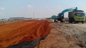 erosion control protection