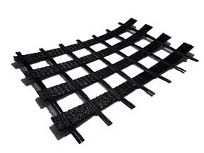 geogrid polyester