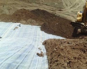 geosynthetics clay liner