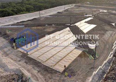 GCL Geosynthetics Clay Liner