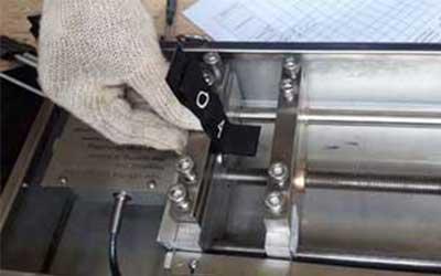 Pemasangan Geomembrane Sesuai Standar Quality Control