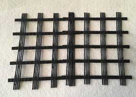 Geogrid Polyester (PET)